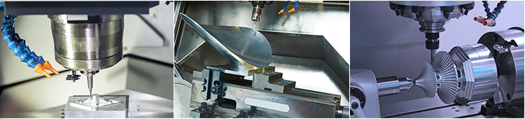 CNC machining in Ohio, Indiana and Kentucky